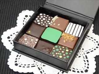 エドワート ショコラ