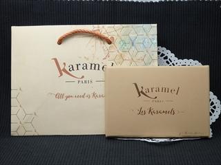 キャラメル パリ