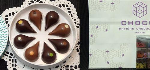 フランスチョコレート